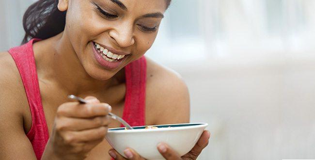zwiększenie metabolizmu