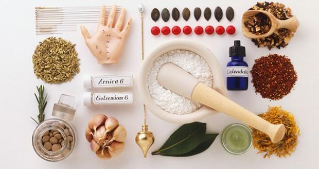 Naturopatia – nowa dziedzina medycyny naturalnej