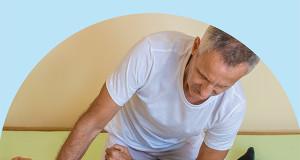 Zdrowy kręgosłup podstawą dobrego samopoczucia