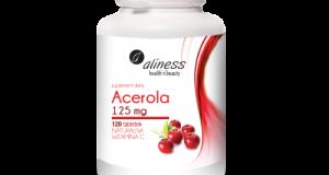 Acerola – suplement diety