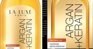 Arganowy Olejek 8 w 1 – elixir of gold  LA LUXE PARIS
