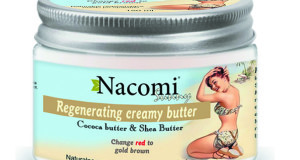 Masło po opalaniu – Nacomi
