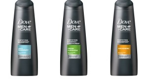 Dove Men+Care – Szampon do włosów