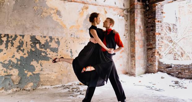 Dlaczego warto tańczyć i jak zacząć