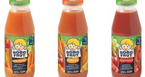 Bobo Frut – Warzywa i owoce w formie soku