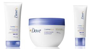 Dove DermaSPA dla suchej skóry