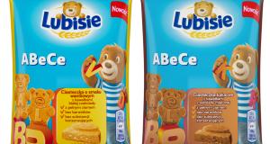 Lubisie ABeCe – nowe ciasteczka dla dzieci