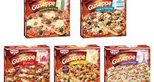 "Dr. Oetker – Pizza Guseppe ""Smaki Świata"""