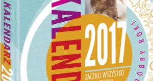 """Ewa Chodakowska """"Kalendarz 2017"""""""