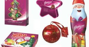 Święta pełne magii ze słodyczami Goplany i Solidarności