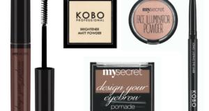 Jesienne nowości KOBO Professional i My Secret
