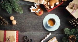 Kawa o smaku świąt: 4 propozycje