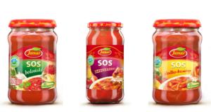 JAMAR: sosy o niepowtarzalnych smakach i recepturach