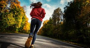 Jak zmotywować się do treningów jesienią