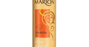 Marion: Olejek w kremie do włosów