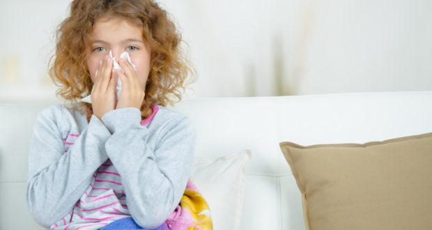 Przeziębienie u dzieci – kiedy lekarz nie jest potrzebny