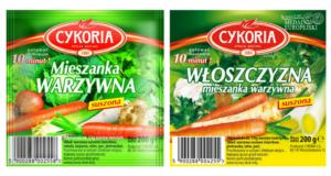 Cykoria – naturalne susze warzywne