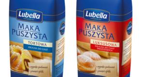 Puszyste mąki od Lubelli
